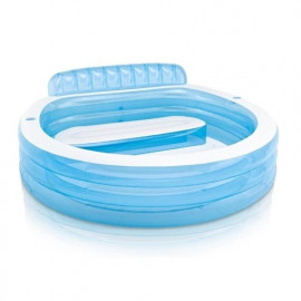 Piscine Gonflable Aqua...