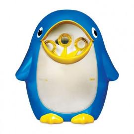Pingouin À Bulles Pour Le...