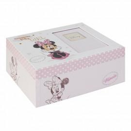 Boîte À Souvenirs Pour Bébé...
