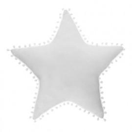 Coussin Décoratif Étoile...