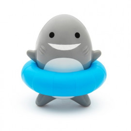 Jouet De Bain Requin Bleu...