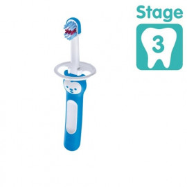 Brosse de dents bébé avec...