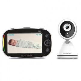 Moniteur bebe pixel HD zoom