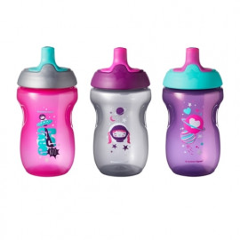 Lot De 3 Tasses Enfant...