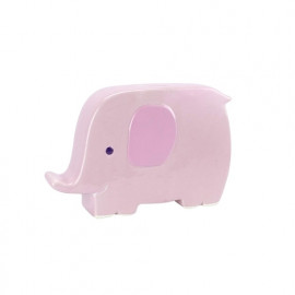 Banque Tirelire Éléphant En...