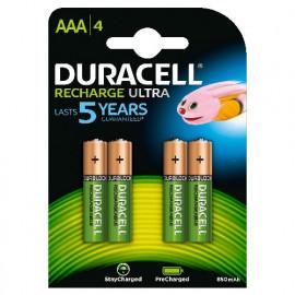 4 Pile AAA 850 mAh Recharge...