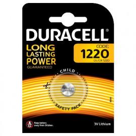 1 Pile DL 1220 Lithium...