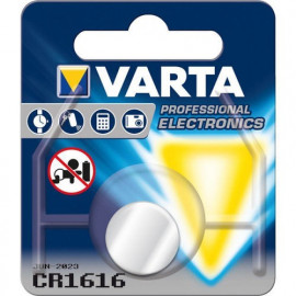 1 Pile CR1616 6616 Lithium...