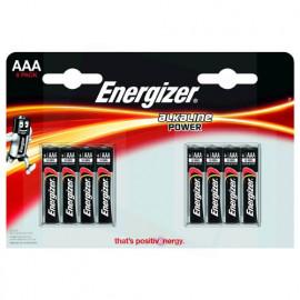8 Piles AAA LR03 Alkaline...