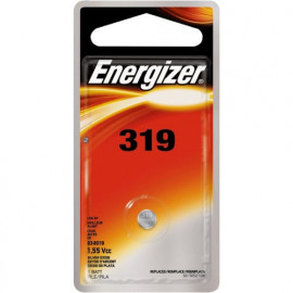 1 Piles 319 Silver ENERGIZER