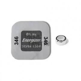 1 Pile 346 Silver ENERGIZER