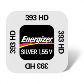 1 Pile 393 Silver ENERGIZER