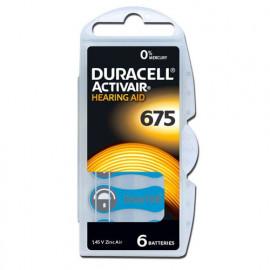 6 Piles Activair DA 675...