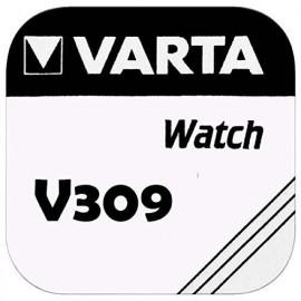 1 Pile V309 Watch VARTA