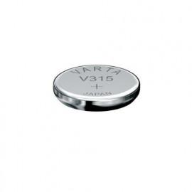 1 Pile V315 Watch VARTA