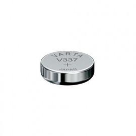 1 Piles V337 Watch VARTA