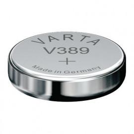 1 Pile V389 Watch VARTA