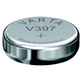 1 Pile V397 Watch VARTA