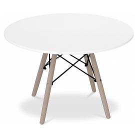 Table Blanche Pour Enfant...