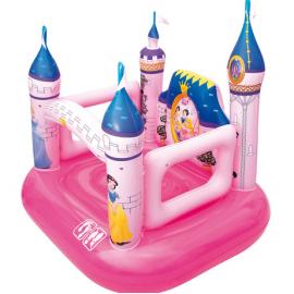 Château De Princesse Disney...