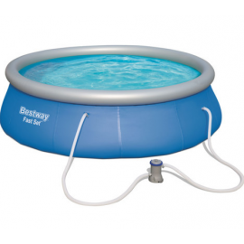 Piscine Gonflable Ronde 396...