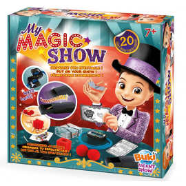 Mon Spectacle Magique 20...