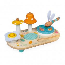Table Musicale Pure en bois...