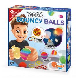 Mega balles rebondissantes...