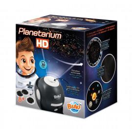 Jouet Planetarium HD Noir Buki