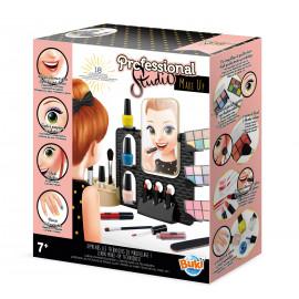 Professional Studio Make Up...