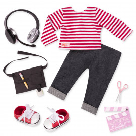 Tenue Deluxe Productrice...