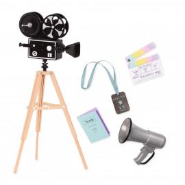 Accessoires Cinéma - Caméra...