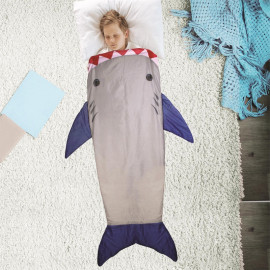 Sac De Couchage Requin...