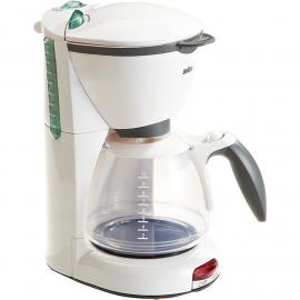Machine à café Braun