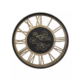 Horloge Mécanique Métal D57...