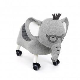 Porteur Cuthbert Elephant...