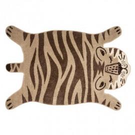 Tapis Enfant Tigre 100x150...