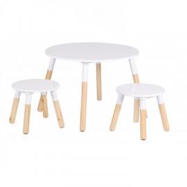 Table Enfant Avec 2...
