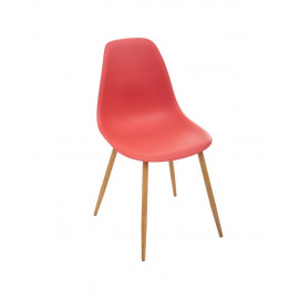 Chaise En Polycarbonate...