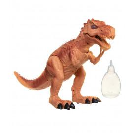 Dinosaure Cracheur De...