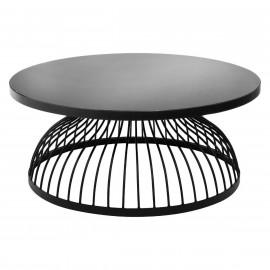 Table Basse En Verre D 90...