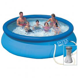 Piscine gonflable Easy Set...