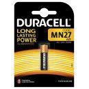 Pile Duracell MN27 12 V