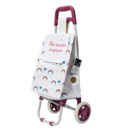 Chariot Shopping Enfant...