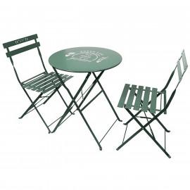 Table De Jardin Et 2...