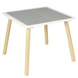 Table D'Activité Brique...