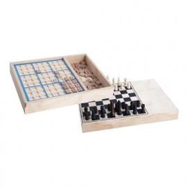 Jeux D'échecs Et De Sudoku...