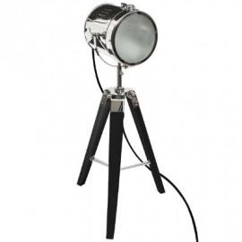 Lampe Projecteur En Métal...