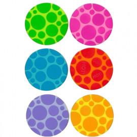6 Cercles Antidérapants...