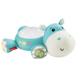 Veilleuse Hippo Douce Nuit...